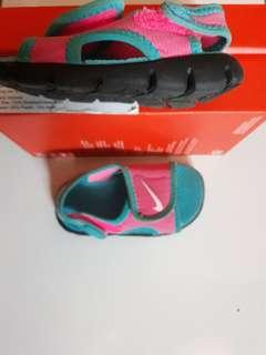 Sepatu Sandal Anak Nike ORIGINAL 100%