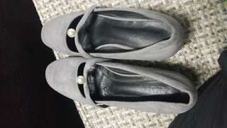 Italian brand Gray Shoes