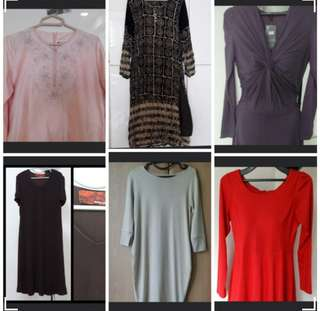 Tops dresses clearance