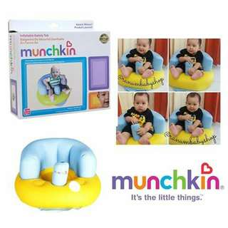 Munchkin Inflatable Baby Chair