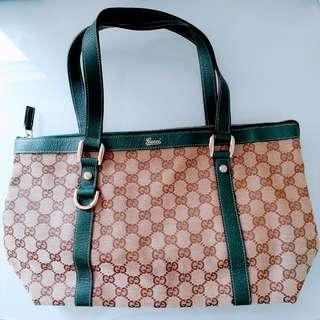Gucci 100% Real Handbag
