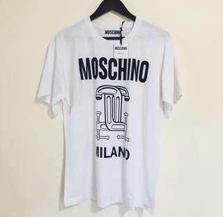 Moschino Ins not zara lacoste