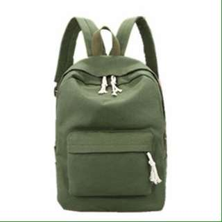 Mumu Backpack