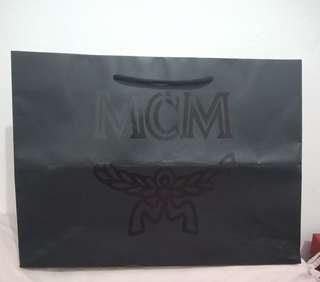 Paperbag Mcm