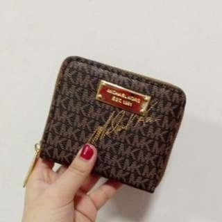 MK Wallet Brand New
