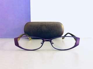 Nicole Miller Eyeglasses