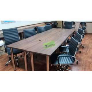 CLERICAL CHAIRS & CONFERENCE TABLES--KHOMI