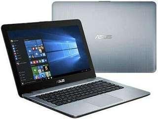 Laptop X555QG-BX2221T Asus Promo Credit Cepat 3Menit
