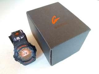 """絕版""""G-Shock""""型格腕錶"""