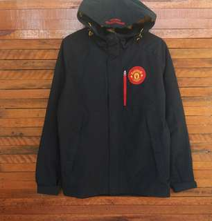 COWOK| JACKET MU SECOND JACKET OUTDOOR SECOND  #mausupreme