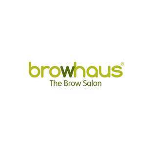 BROWHAUS BROW THREADING SESSION