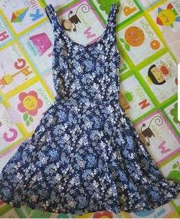 Terranova dress S-M