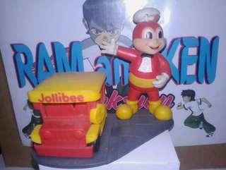 Jolly Pinoy(jollibee jeepney)
