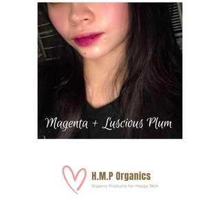 H.M.P Lip & cheek tint