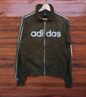 COWOK| JACKET ADIDAS SECOND #mausupreme