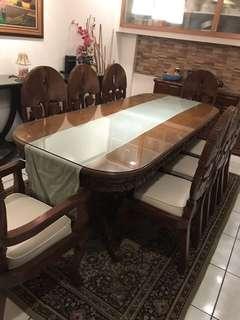 Narra furniture