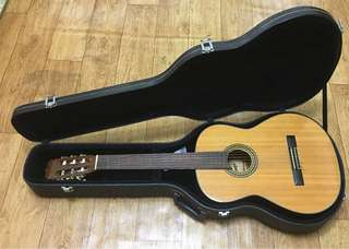 🚚 韓國吉他 和 硬殼吉他箱