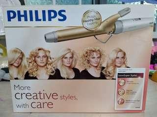 Philips Hair Style