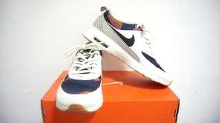 Nike Airmax Thea Jacquard Sneakers