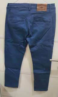 Celana ank bahan lee cooper lb 39