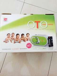 OTO Electronic Cradle