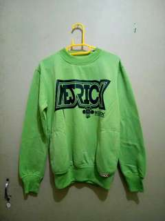 Sweater distro #mausupreme