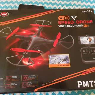 Wing 2 Drone