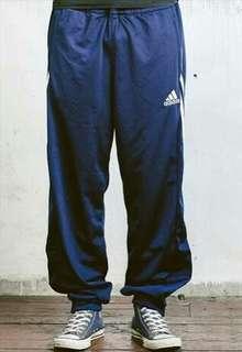 Vintage Adidas Tearaway Track Pants