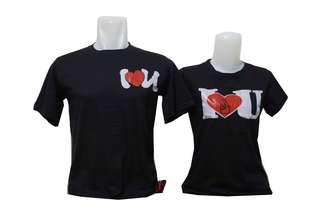 [New] Baju Couple Harga Sepasang Kaos Couple