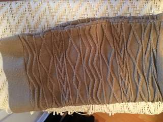 Forever 21 Tribal Nude Mini Skirt Size Small
