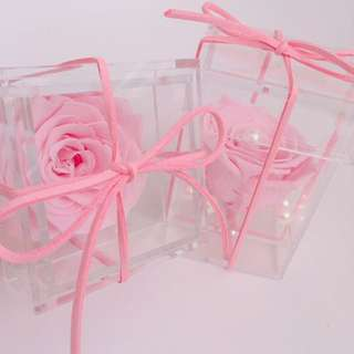 Pre Order boxes Soap Rose