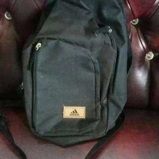 Tas punggung Adidias!!! For Men            #mausupreme