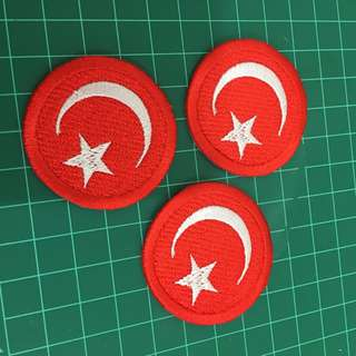Customade patches