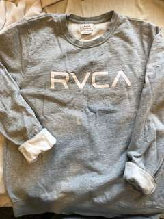 RVCA jersey