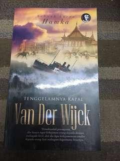 Tenggelamnya Kapal Van Der Wikck, Hamka