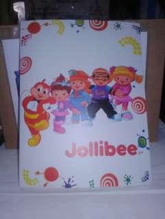 Jolly folder