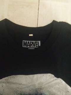 Marvel Punisher Shirt