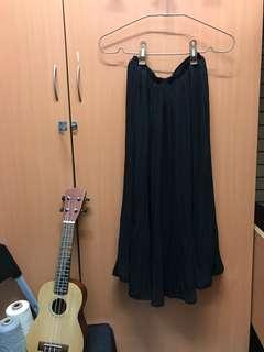 🚚 黑長裙