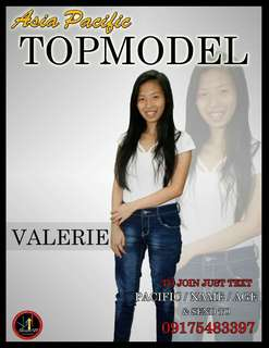 Vote for Valerie