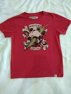 Mossimo shirt Sz Large