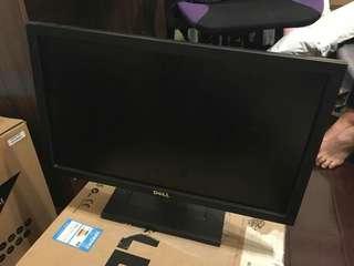 24吋LCD螢幕