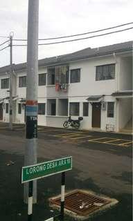 Desa Ara townhouse
