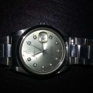 #mausupreme Jam tangan fashion Pria merk Essence