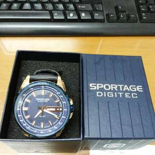Sportage Digitec Original
