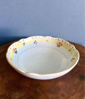 Noritake True Love Bowls