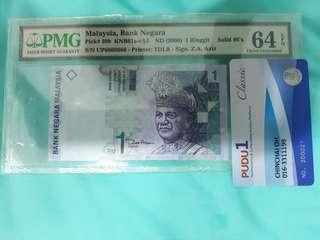 SOLID 6 RM1 PMG 64 EPQ