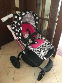 Goodbaby Multi-function baby stroller