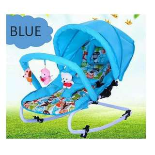 New BABY ROCKER BOUNCER