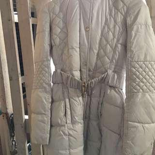 Laundry jacket