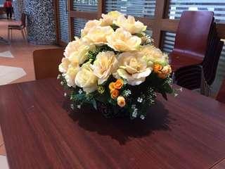 Flower Bouquet Bakul